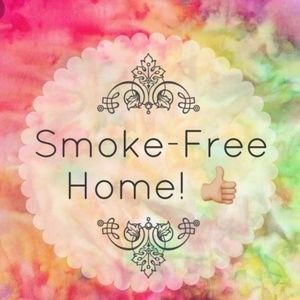 Smoke free home